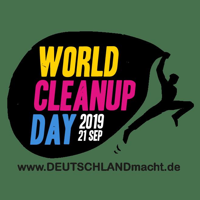 World Cleanup Day Deutschland - Berlin macht mit! - Clean the Spree