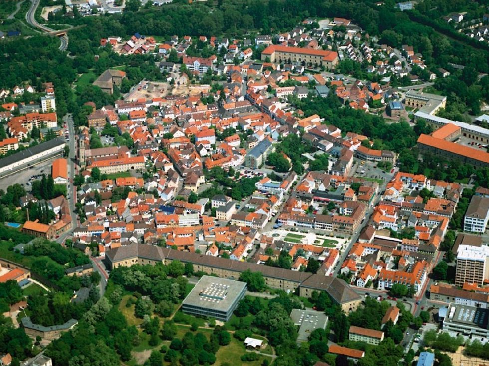 World Cleanup Germersheim (Rheinland Pfalz)