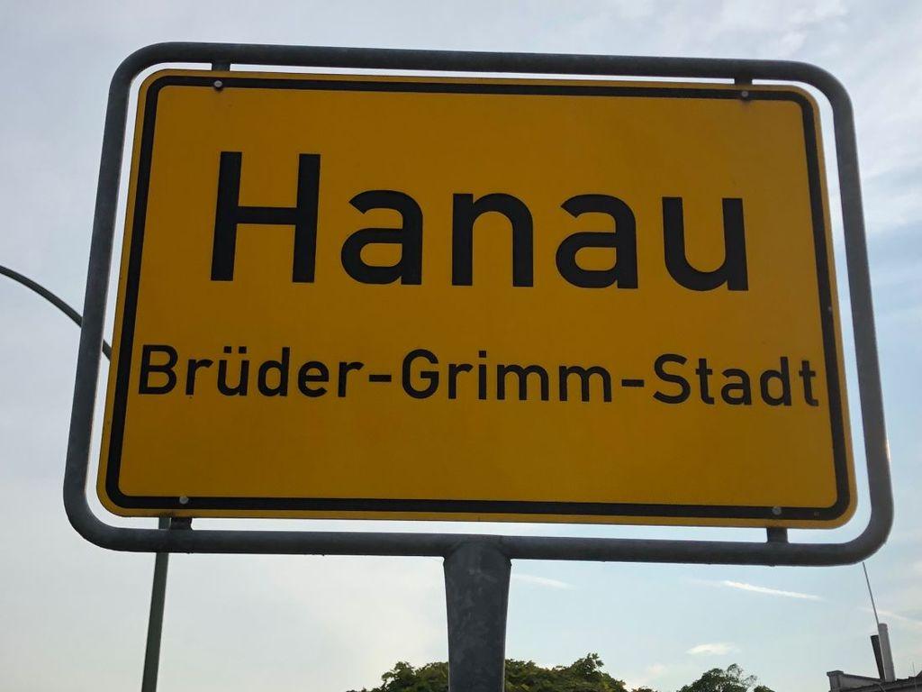 Hanau (Hessen) putzt sich zum World Cleanup Day 2021