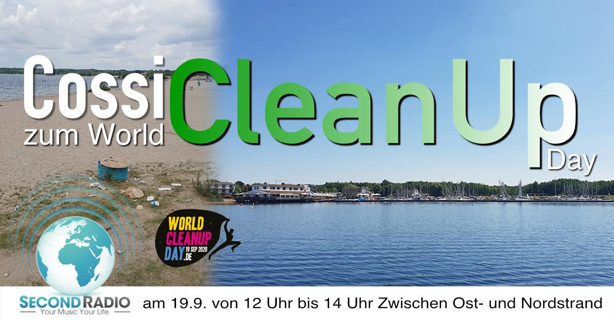 Cossi Clean Up (Sachsen)