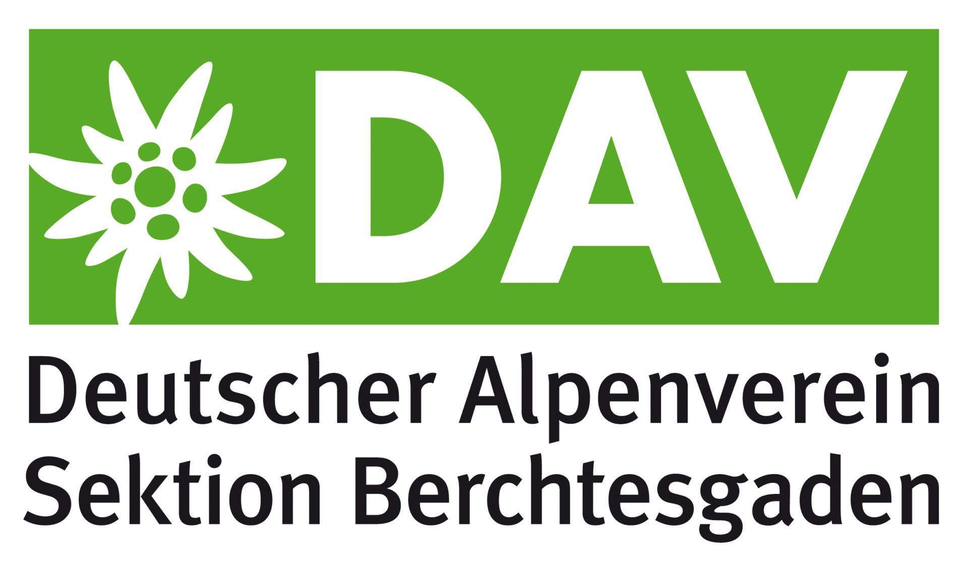 Müllsammeln des DAV Sektion Berchtesgaden in Bischofswiesen (Bayern)