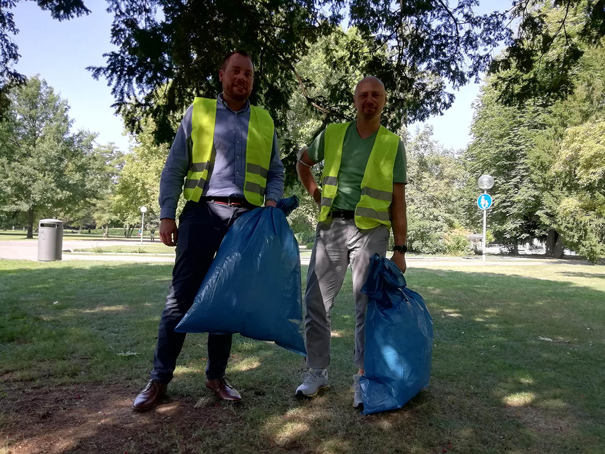 EcoWater Clean Up (Baden-Württemberg)
