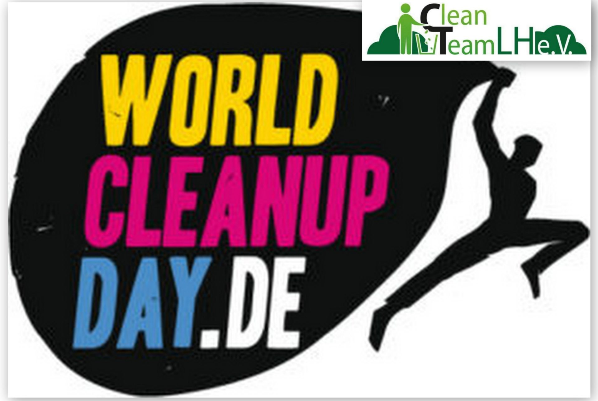 World Cleanup Day/Clean-Team-LH e.V. (Nordrhein-Westfalen)