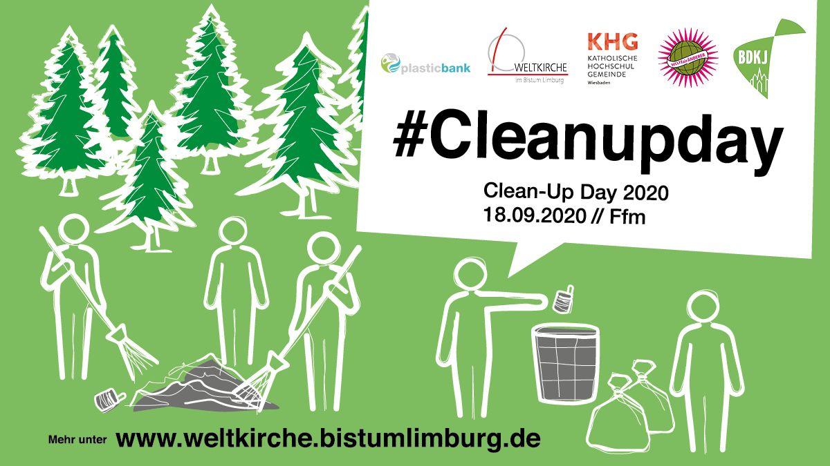 #WELTfairÄNDERER*in für den Stadtwald Frankfurt/Main gesucht (Hessen)