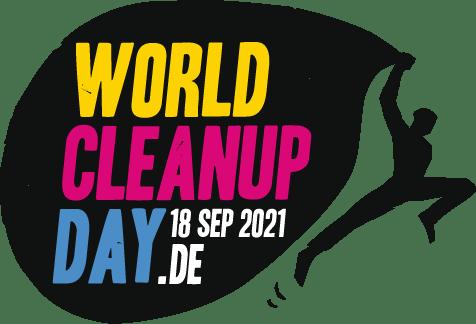 World Cleanup Day -18. Sep. 2021- Deutschland und die Welt räumen auf!