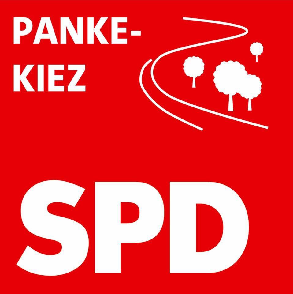SPD Panke-Kiez räumt auf (Berlin)