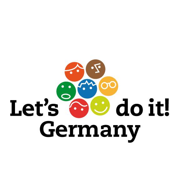 Mitgliederversammlung Let's Do It! Germany e.V.