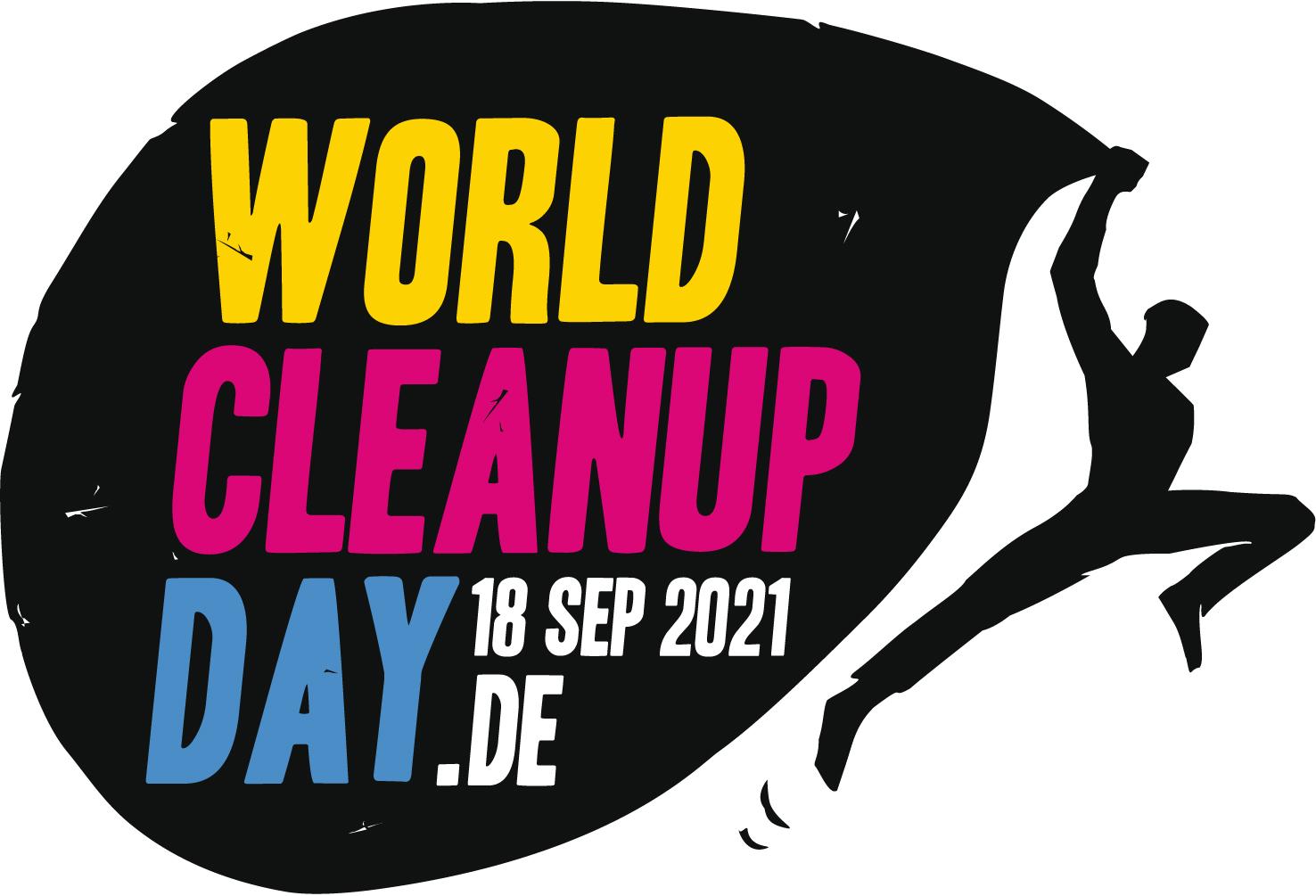 Clean up AKTION: Benther Berg und Gehrdener Berg (Niedersachsen)