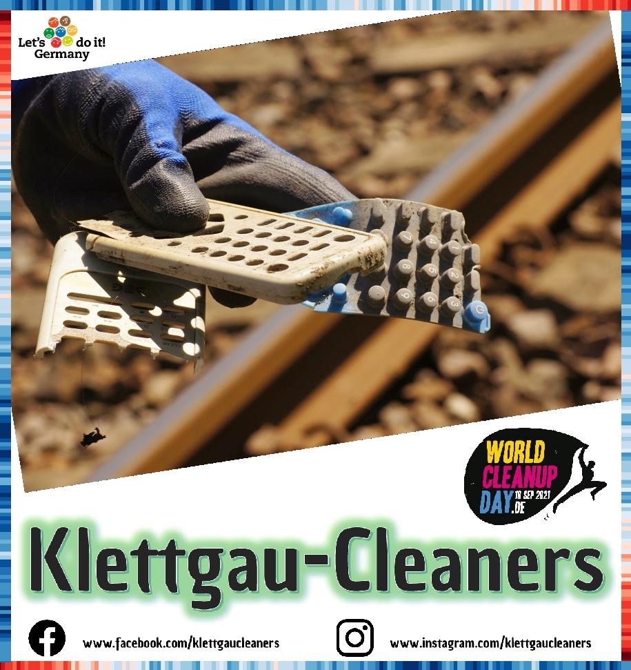 Klettgau-Cleanup (Baden-Württemberg)