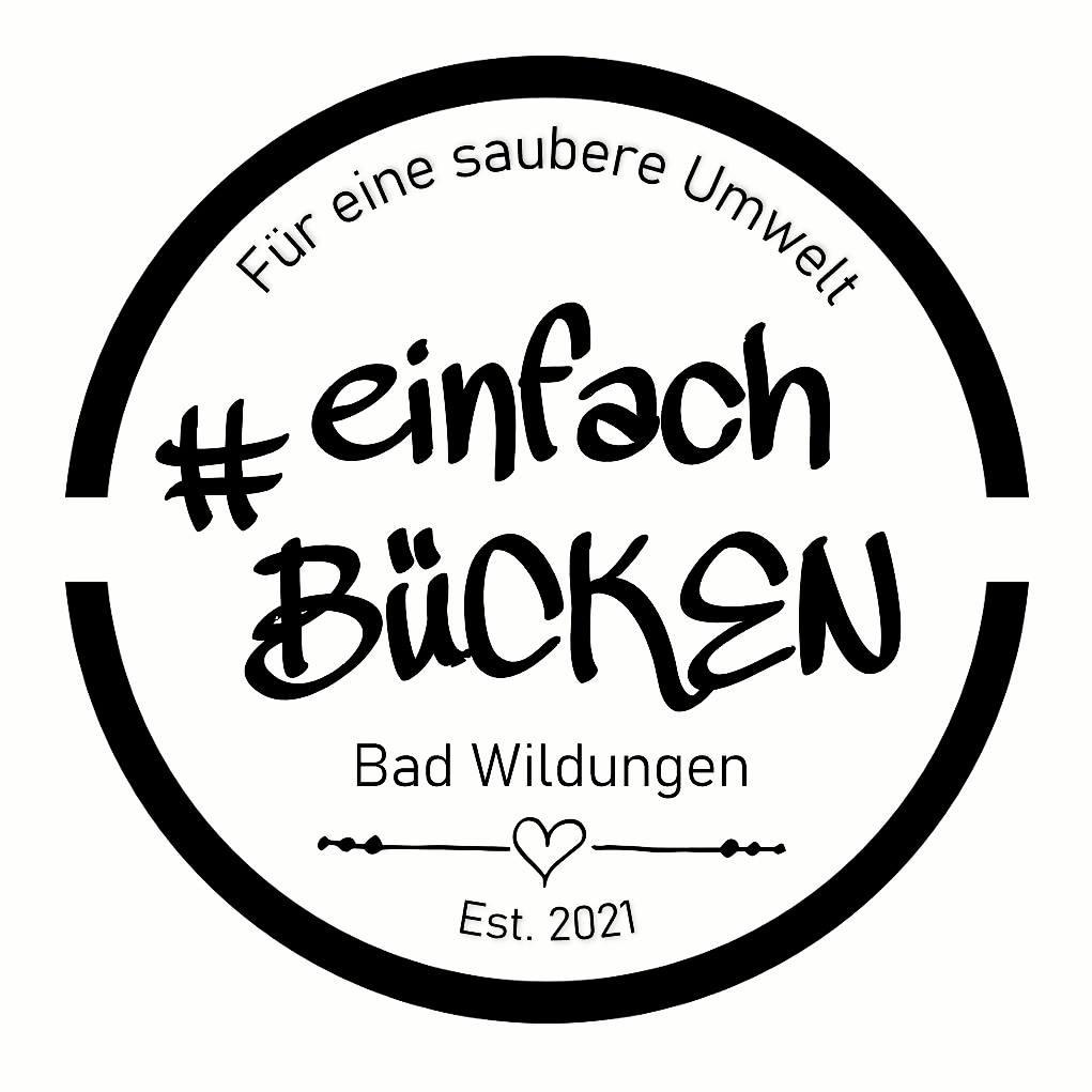 #EinfachBückenBadWildungen (Hessen)