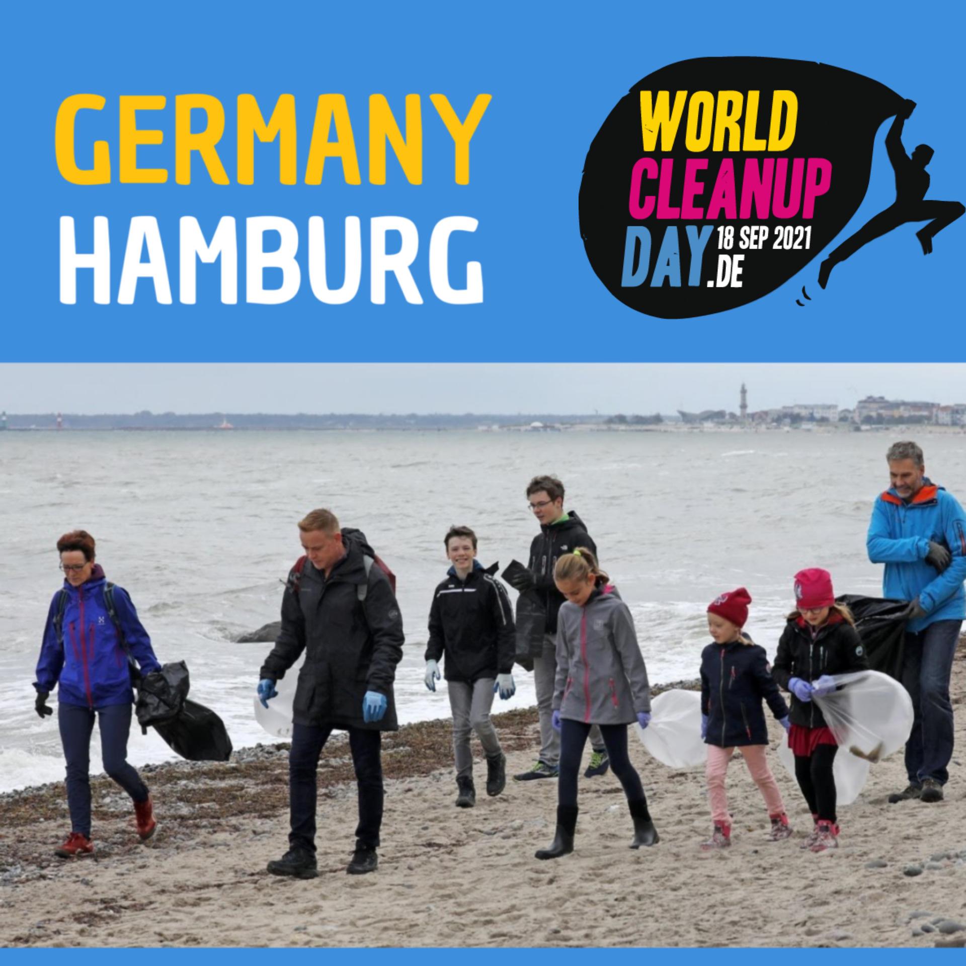 Wir kümmern uns (Hamburg)