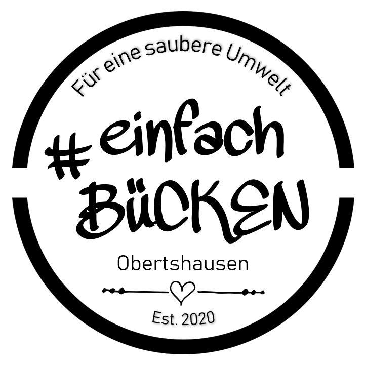 #einfachBÜCKEN in Obertshausen (Hessen)