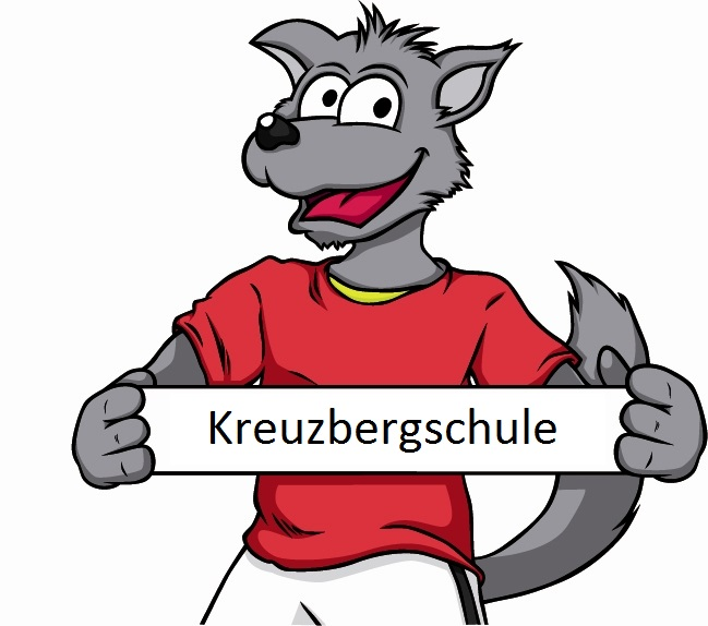 Mini-Cleanup-Day der Kreuzbergschule (Hessen)