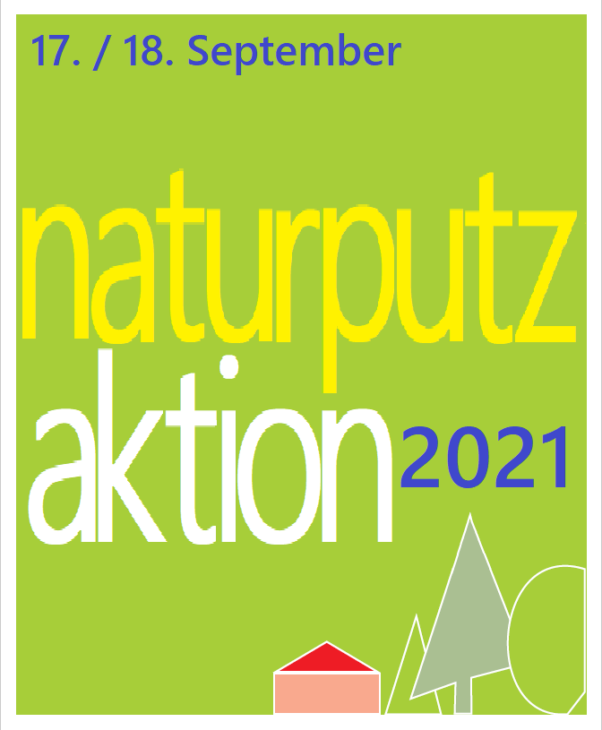 Naturputzaktion Stadt Wilhelmshaven (Niedersachsen)